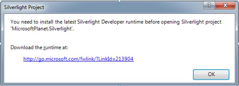 Download Microsoft Silverlight  free  latest version