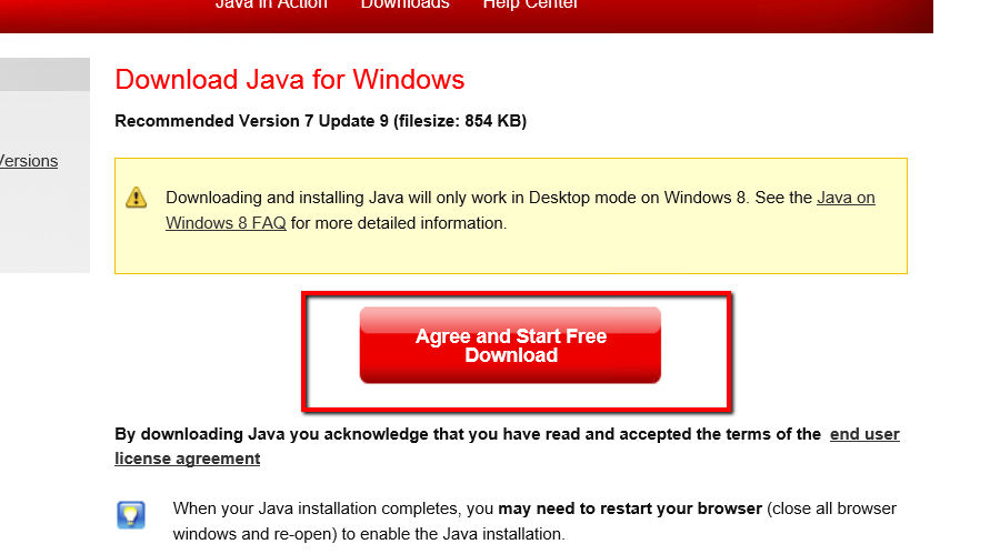 how to use wait in java